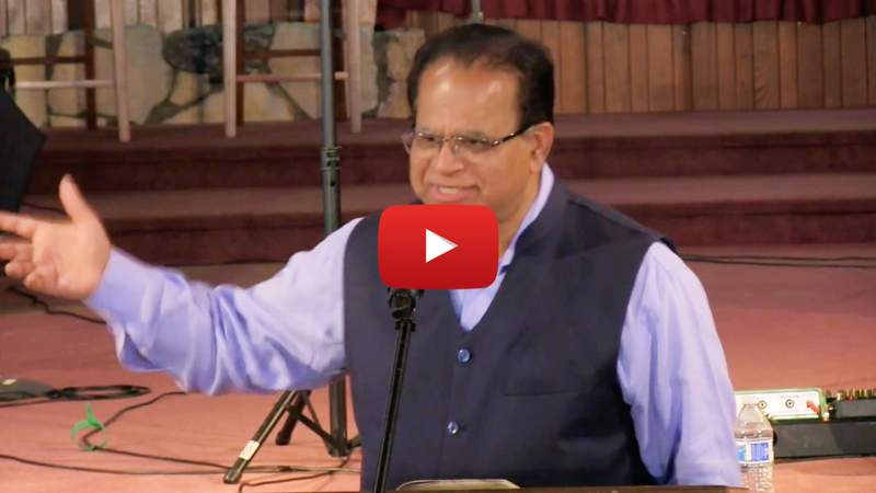 Watch Sermons on YouTube
